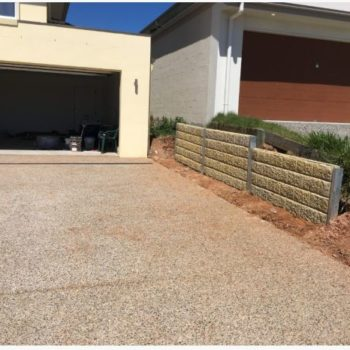 Concrete Sleepers in Brisbane