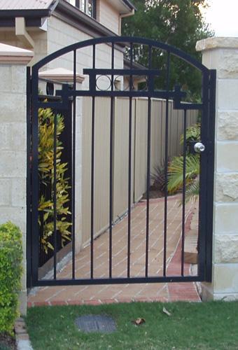 bribie island gates
