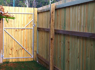 top 5 brisbane fences timber