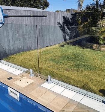 bribie island fencing services